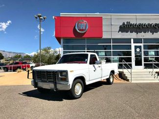 1983 Ford Pickup in Albuquerque New Mexico, 87109