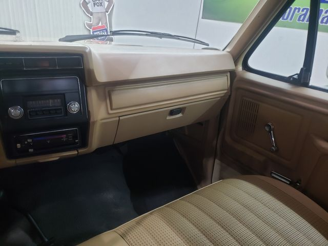 1983 Ford Pickup 4x4 34K act miles in Dickinson, ND 58601
