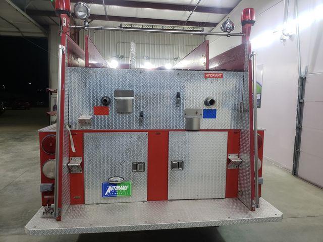 1983 GMC C7000 Fire Truck in Dickinson, ND 58601
