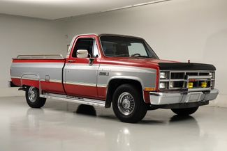 1983 GMC Pickup only 65k mi* Rare Truck*  | Plano, TX | Carrick's Autos in Plano TX