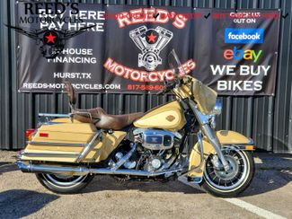 1983 Harley Davidson Shovelhead  REEDS COLLECTION | Hurst, Texas | Reed's Motorcycles in Fort Worth Texas