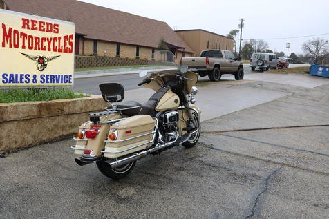 1983 Harley Davidson Shovelhead     Hurst, Texas   Reed's Motorcycles in Hurst, Texas