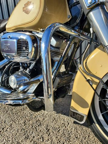 1983 Harley Davidson Shovelhead  REEDS COLLECTION | Hurst, Texas | Reed's Motorcycles in Hurst, Texas