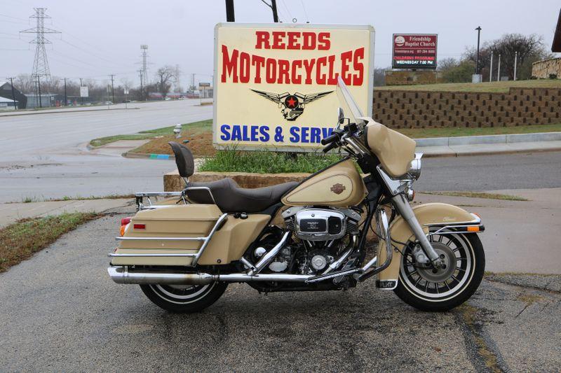 1983 Harley Davidson Shovelhead     Hurst, Texas   Reed's Motorcycles in Hurst Texas