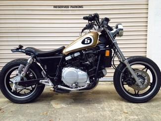 1983 Honda VF750 C V45 MAGNA CUSTOM BOBBER MOTORCYCLE Mendham, New Jersey