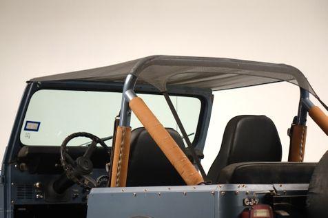 1983 Jeep CJ 4WD CJ7 | Plano, TX | Carrick's Autos in Plano, TX