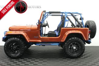1983 Jeep CJ7 FRAME OFF $50K BUILD CRATE LS3 in Statesville, NC 28677