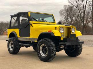 1983 Jeep CJ7 in Jackson, MO 63755