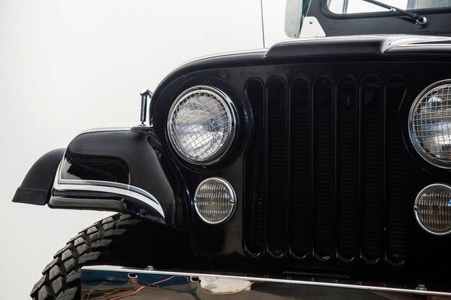 1983 Jeep Scrambler 4wd Restored With Upgrades in Addison, TX 75001