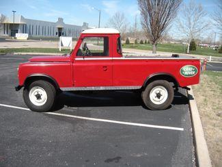 1983 Landrover 109  SANTANA Chesterfield, Missouri 3