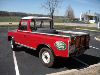 1983 Landrover 109  SANTANA Chesterfield, Missouri 4