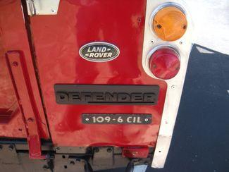 1983 Landrover 109  SANTANA Chesterfield, Missouri 14