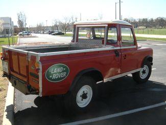 1983 Landrover 109  SANTANA Chesterfield, Missouri 5