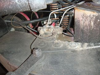 1983 Landrover 109  SANTANA Chesterfield, Missouri 51