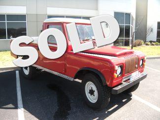 1983 Landrover 109  SANTANA Chesterfield, Missouri