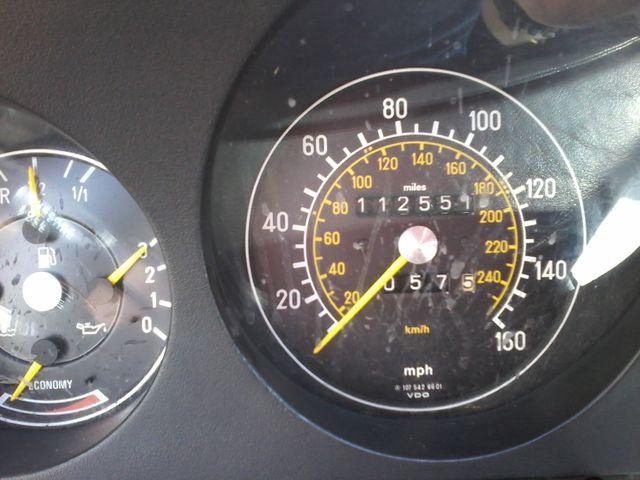 1983 Mercedes-Benz 380 Series 380SL Boerne, Texas 17