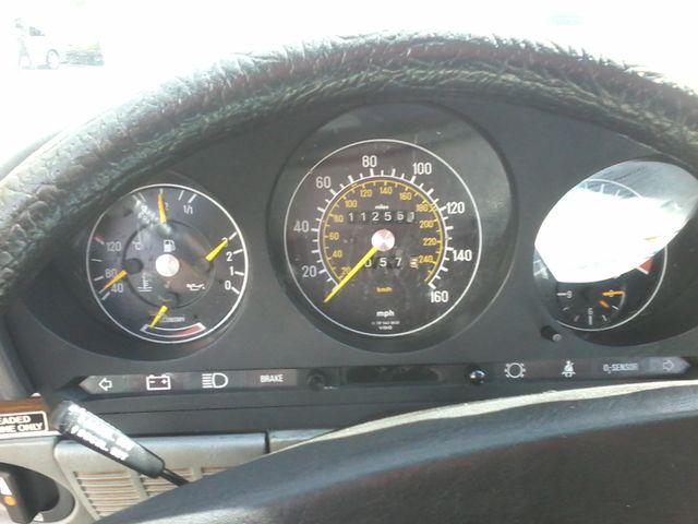 1983 Mercedes-Benz 380 Series 380SL Boerne, Texas 18