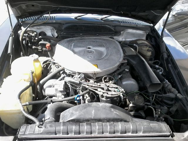 1983 Mercedes-Benz 380 Series 380SL Boerne, Texas 24
