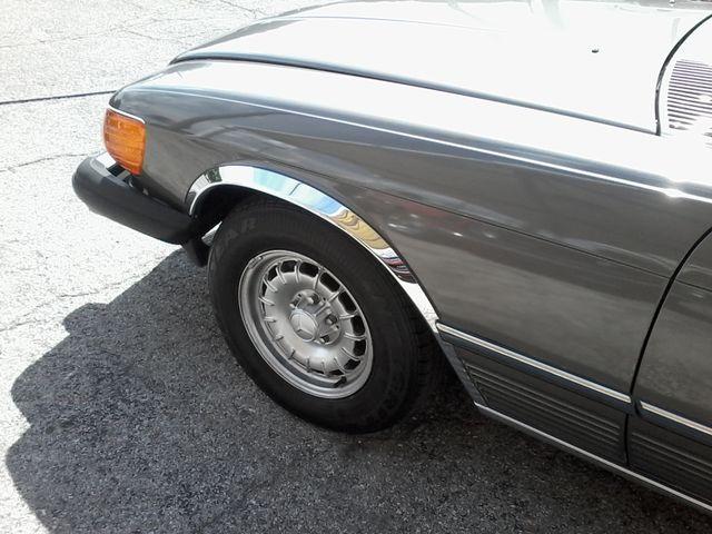 1983 Mercedes-Benz 380 Series 380SL Boerne, Texas 27