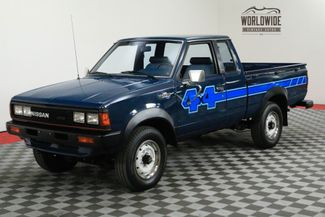 1983 Nissan 720 KING CAB in Denver CO