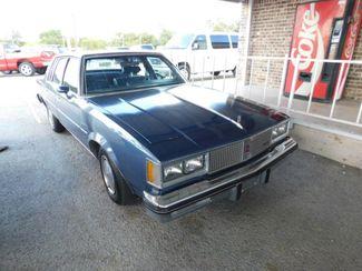 1983 Oldsmobile Cutlass in New Braunfels, TX