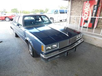 1983 Oldsmobile Cutlass Supreme  city TX  Randy Adams Inc  in New Braunfels, TX