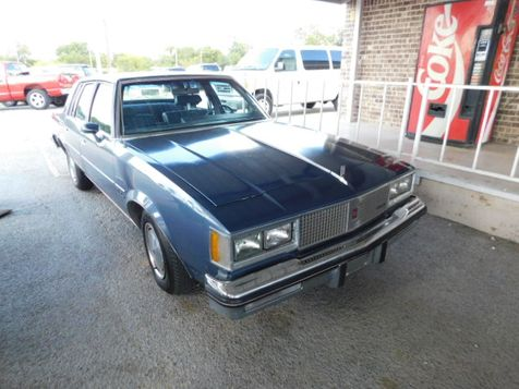 1983 Oldsmobile Cutlass Supreme in New Braunfels