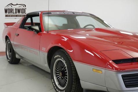 1983 Pontiac FIREBIRD  1 of 150 MECHAM RACING MSE EDITION ULTRA RARE   Denver, CO   Worldwide Vintage Autos in Denver, CO
