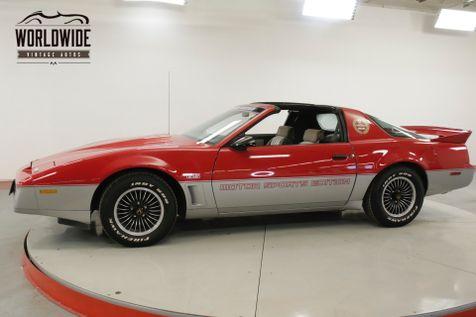 1983 Pontiac FIREBIRD  1 of 150 MECHAM RACING MSE EDITION ULTRA RARE | Denver, CO | Worldwide Vintage Autos in Denver, CO