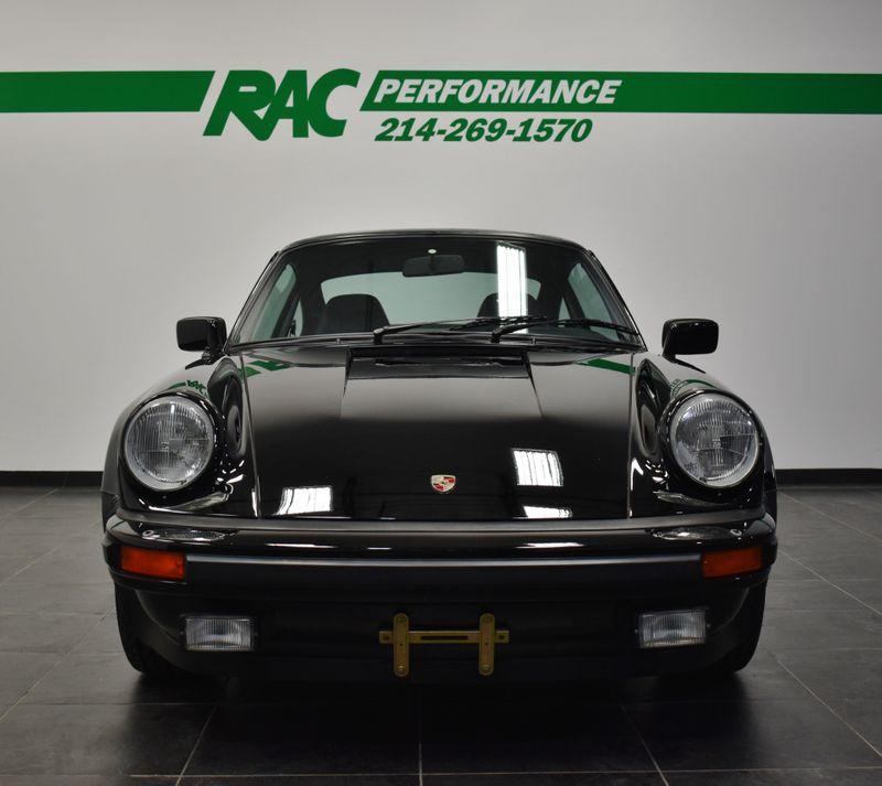 1983 Porsche 911 Turbo in Carrollton, TX