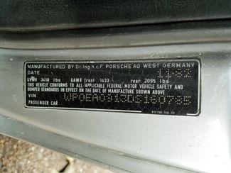 1983 Porsche 911 SC Memphis, Tennessee 6