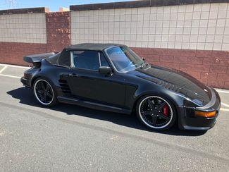 1983 Porsche 911 SC Scottsdale, Arizona 22