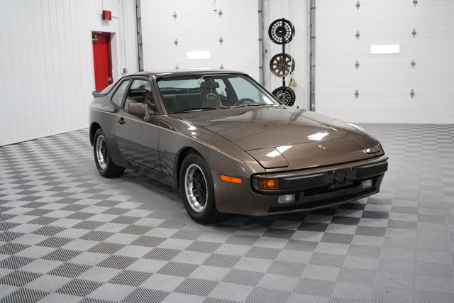 1983 Porsche 944 in North East, PA 16428