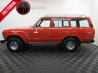 1983 Toyota LAND CRUISER FJ60 in Statesville, NC 28677