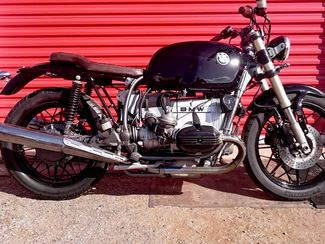 1984 BMW R100RT MADE-TO-ORDER VINTAGE MOTORCYCLE Mendham, New Jersey