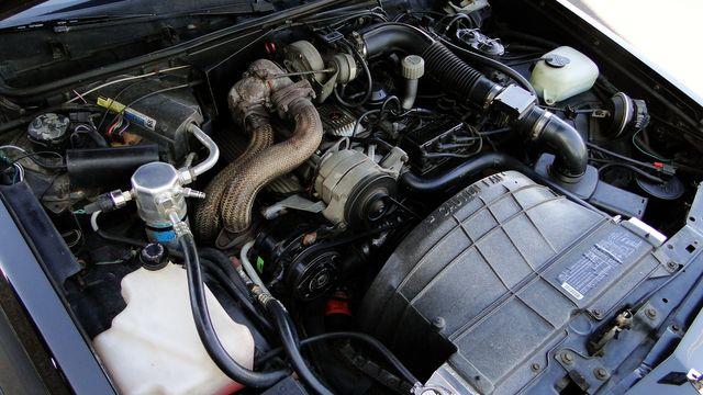 "1984 Buick Turbo 1 OF 1163  ""WH1""  T-Type 3.8 SFI ""RARE"" Phoenix, Arizona 19"