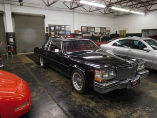 1984 Cadillac COUPE DEVILLE   city Ohio  Arena Motor Sales LLC  in , Ohio