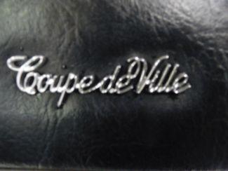 1984 Cadillac COUPE DEVILLE   city Ohio  Arena Motor Sales LLC  in , Ohio
