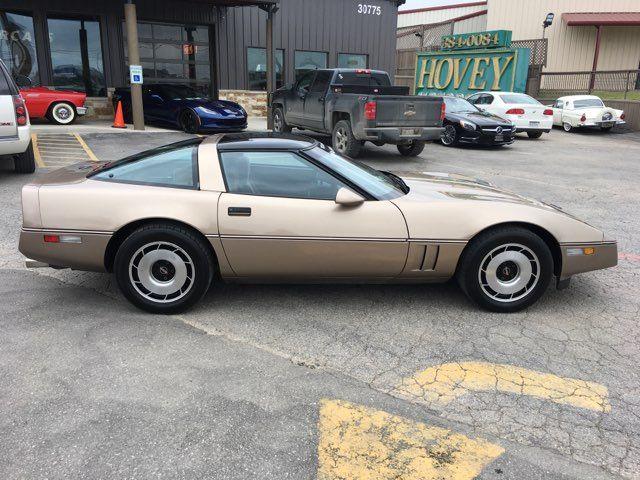 1984 Chevrolet Corvette Boerne, Texas 1