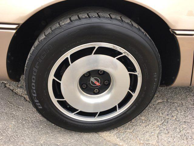 1984 Chevrolet Corvette Boerne, Texas 10