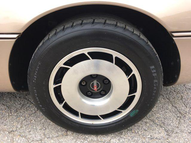 1984 Chevrolet Corvette Boerne, Texas 11