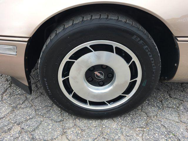 1984 Chevrolet Corvette Boerne, Texas 12