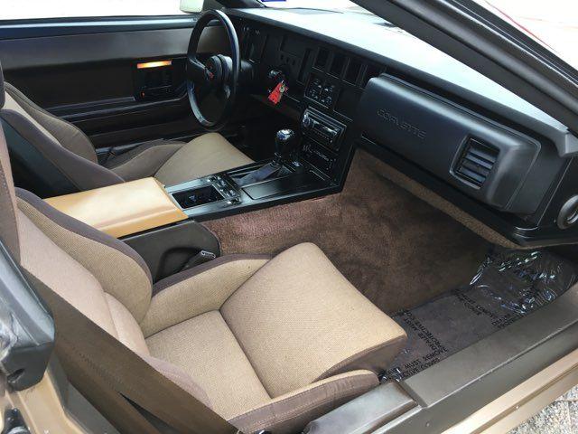 1984 Chevrolet Corvette Boerne, Texas 14
