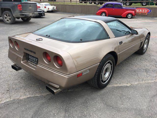1984 Chevrolet Corvette Boerne, Texas 2