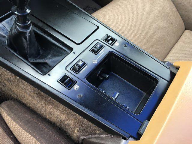 1984 Chevrolet Corvette Boerne, Texas 22