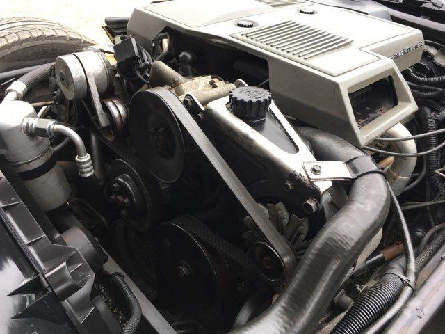 1984 Chevrolet Corvette Boerne, Texas 25
