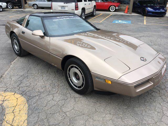 1984 Chevrolet Corvette Boerne, Texas 8