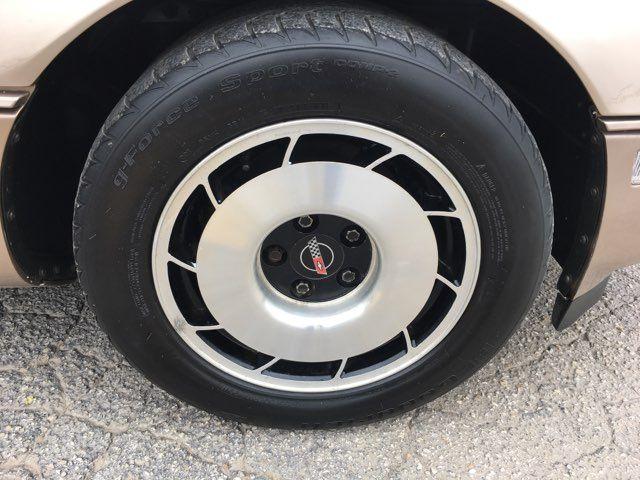 1984 Chevrolet Corvette Boerne, Texas 9
