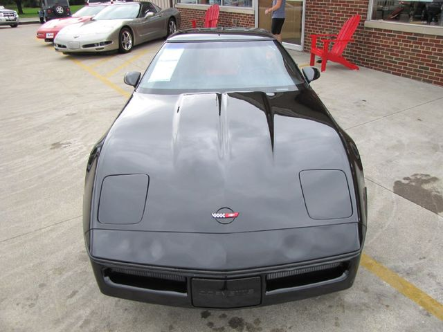 1984 Chevrolet Corvette in Medina OHIO, 44256