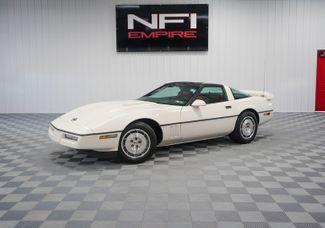 1984 Chevrolet Corvette D in Erie, PA 16428